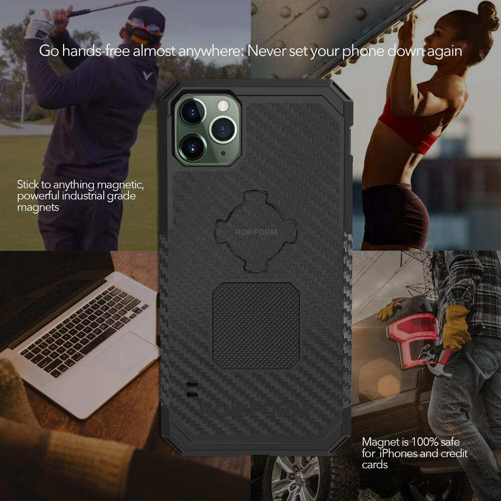 Rugged Case - iPhone 11 Pro Max
