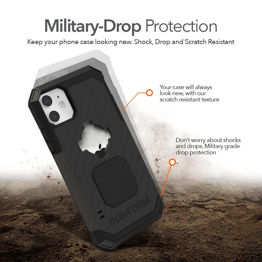 Rugged Case - iPhone 11