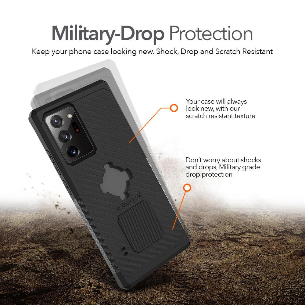 Galaxy  Note 20 ULTRA Rugged Case