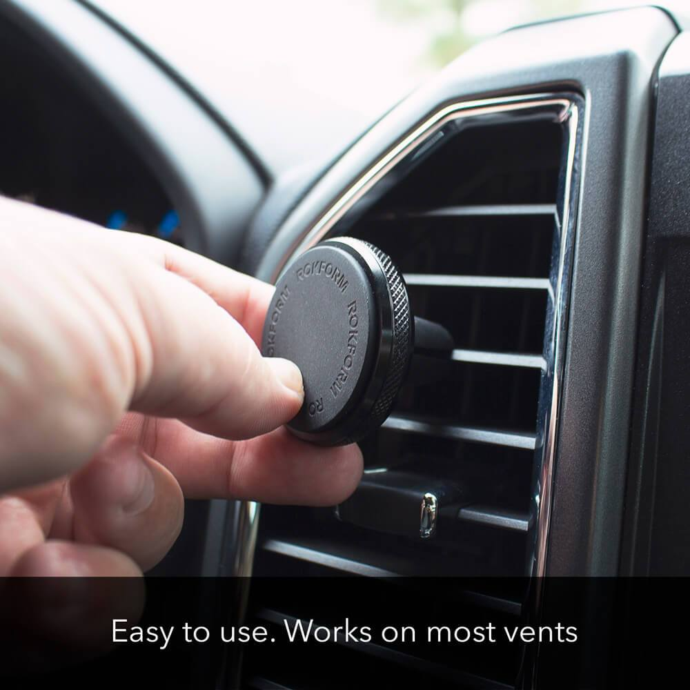 Super Grip Vent Mount