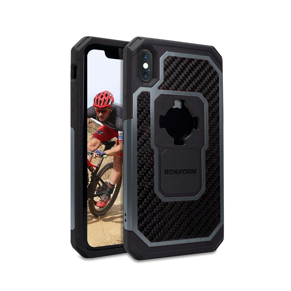 Fuzion Pro Case - iPhone XS/X
