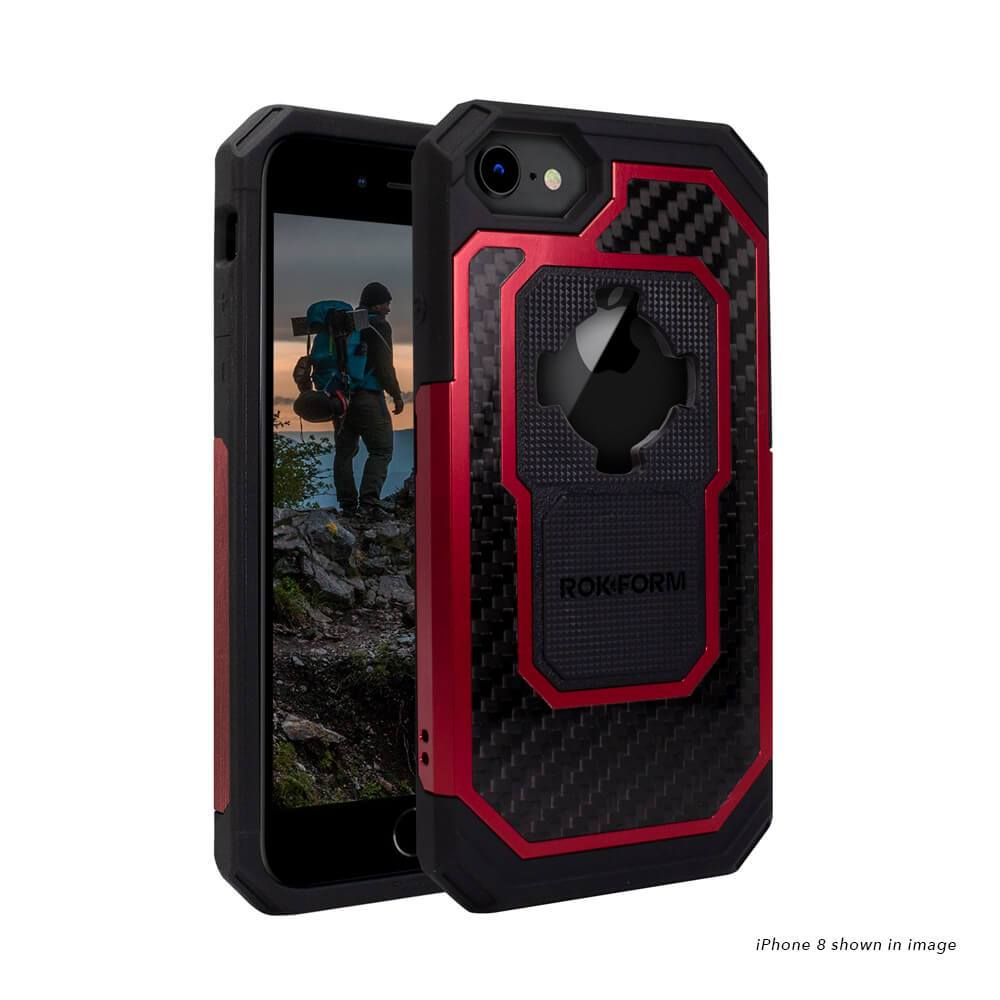 Fuzion Pro Case - iPhone 8/7/6