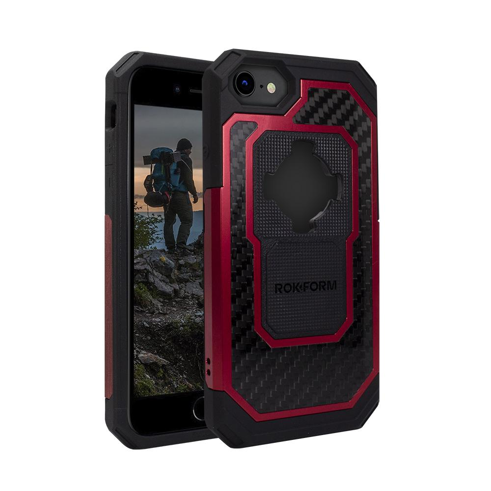 Fuzion Pro Case - iPhone SE (2nd generation)