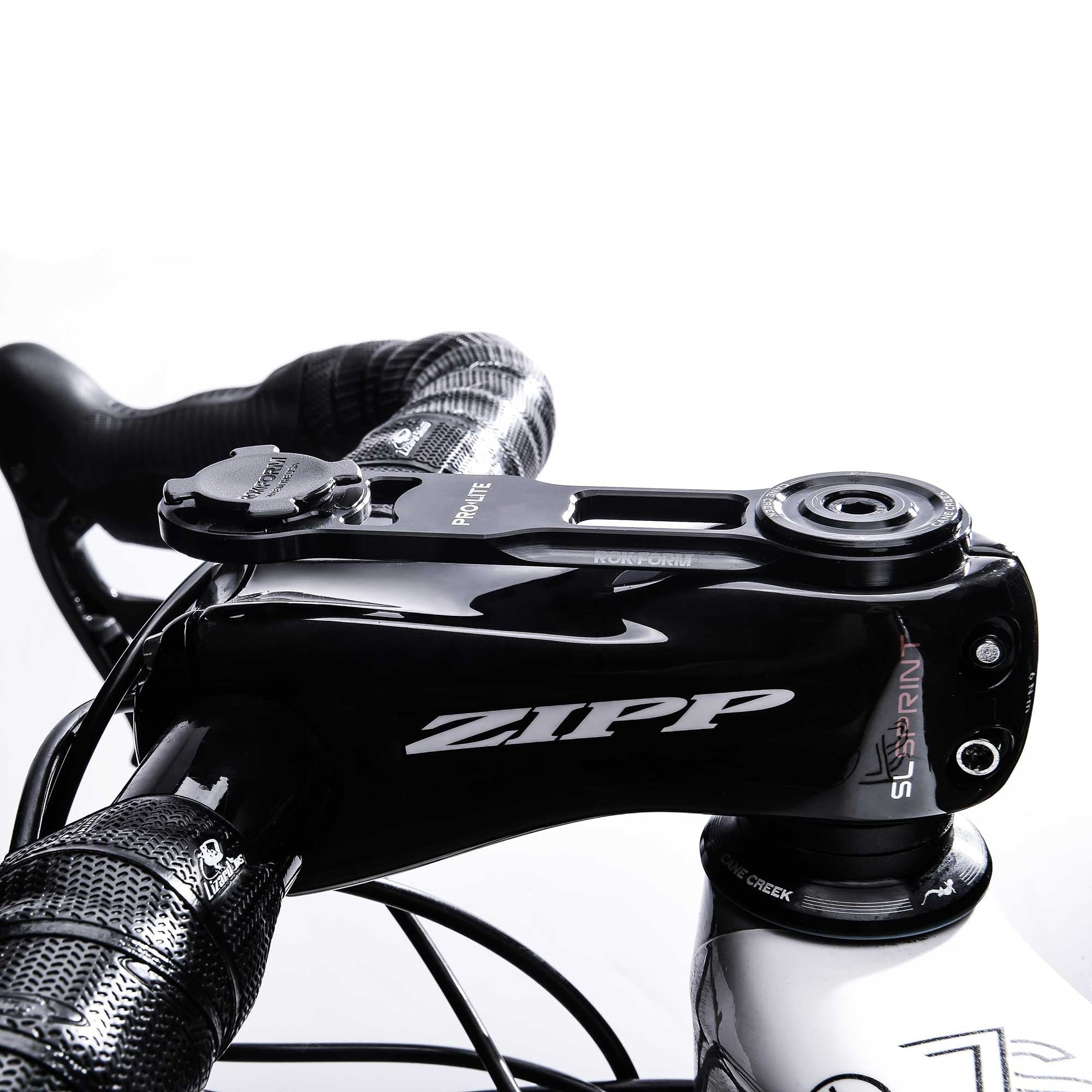 Universal PRO-LITE™ Bike Mount Kit - Rokform