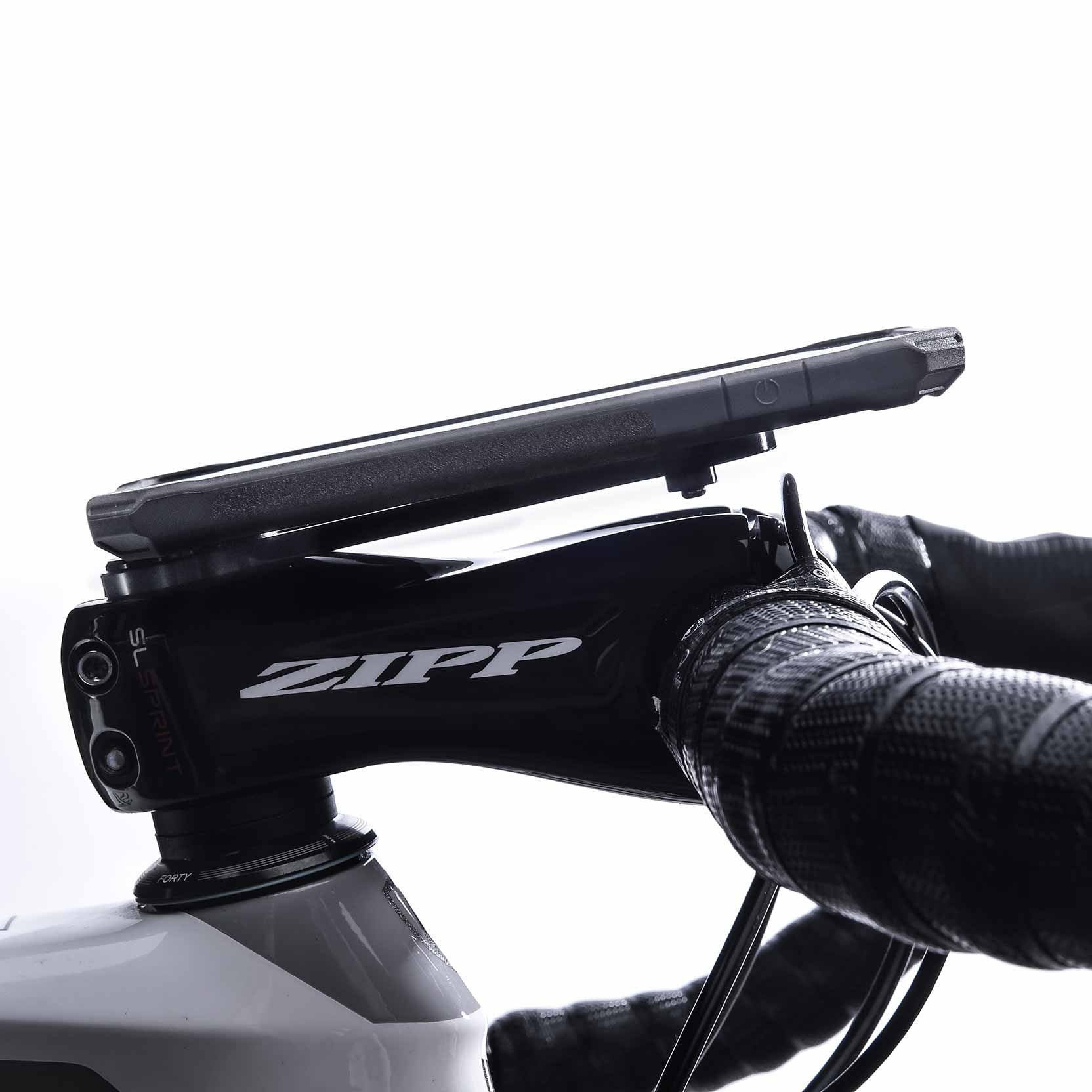 Iphone Bike Mount >> Iphone Pro Lite Bike Mount Rokform