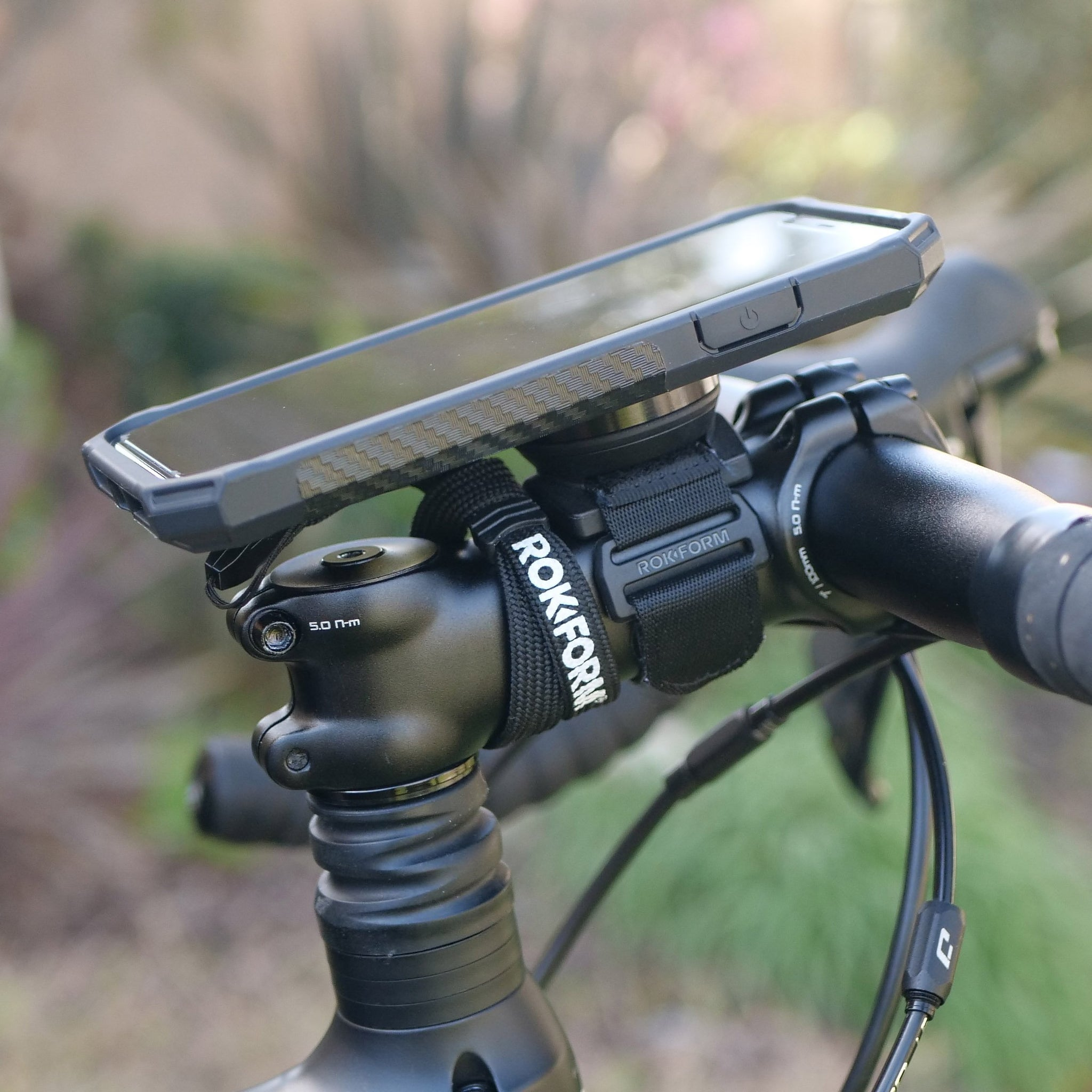Sport Series Bike Phone Mount