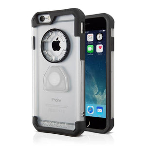 iPhone 6/6s Crystal Case - Rokform