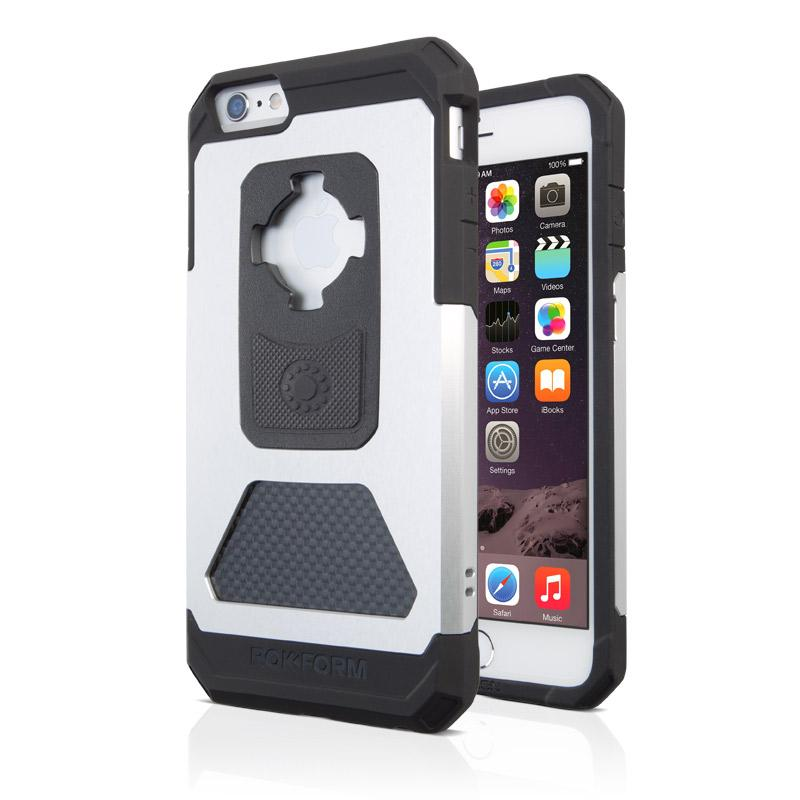 iPhone 6/6s Plus Fuzion Pro Case