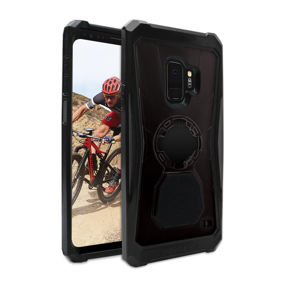 Rugged S Case - Galaxy S9 - Rokform