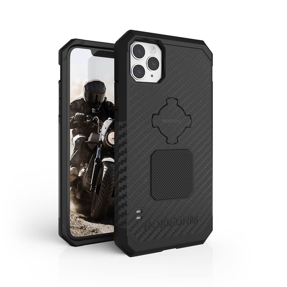 Rugged Iphone 11 Pro Max Case Rokform
