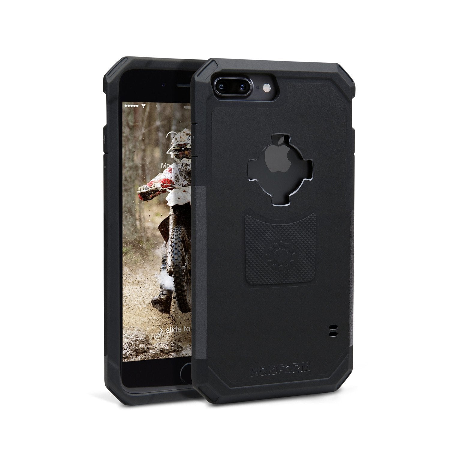 watch 77146 fbf19 Rugged Case - iPhone 8 Plus / 7 Plus