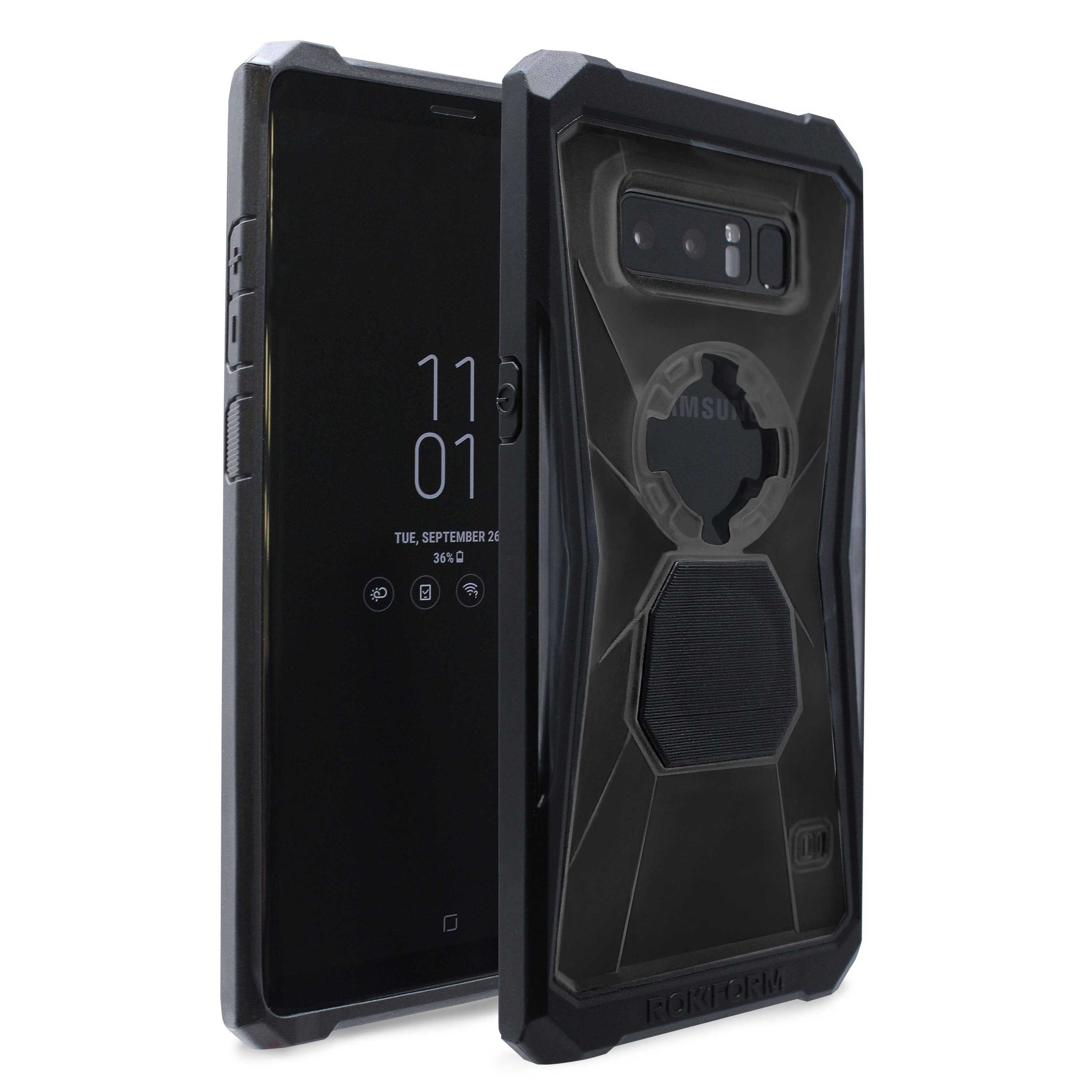 Galaxy Note 8 Rugged S Case - Rokform