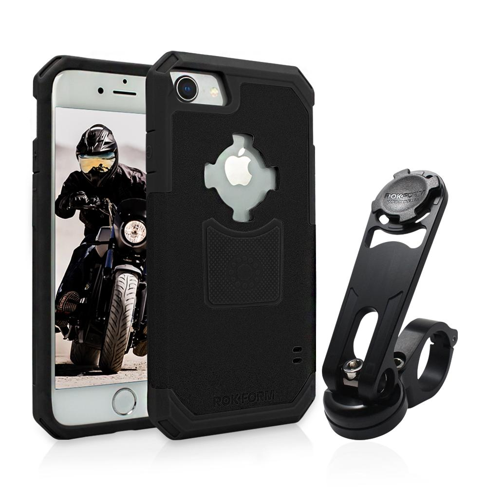 iPhone 8/7 Pro Series Motorcycle Handlebar Mount