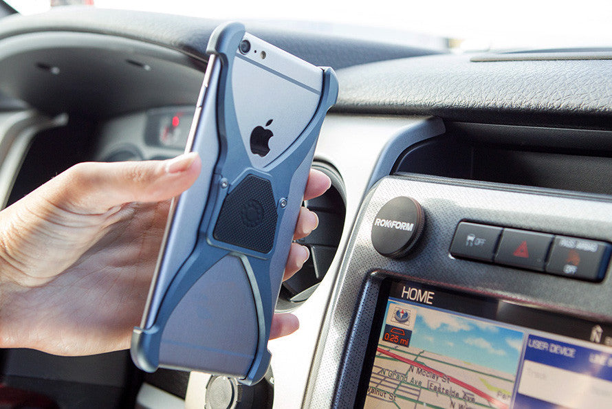 iPhone 6/6s Plus Predator Case - Rokform