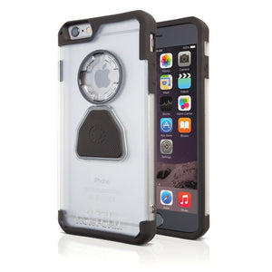 iPhone 6/6s Plus Crystal Case - Rokform