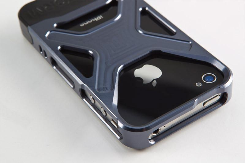 iPhone 4/4s Fuzion Case - Rokform