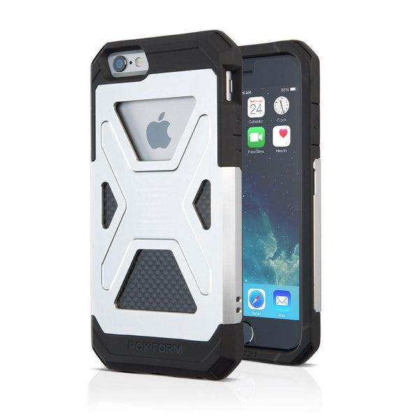 rokform iphone 6 aluminum iphone for iphone 6 protection without 12895