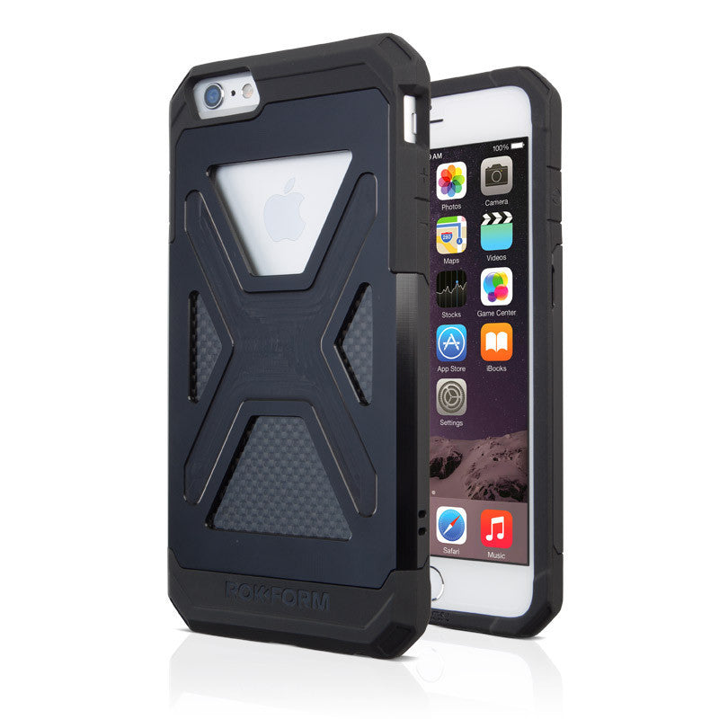 iPhone 6/6s Plus Fuzion Back Plate - Rokform