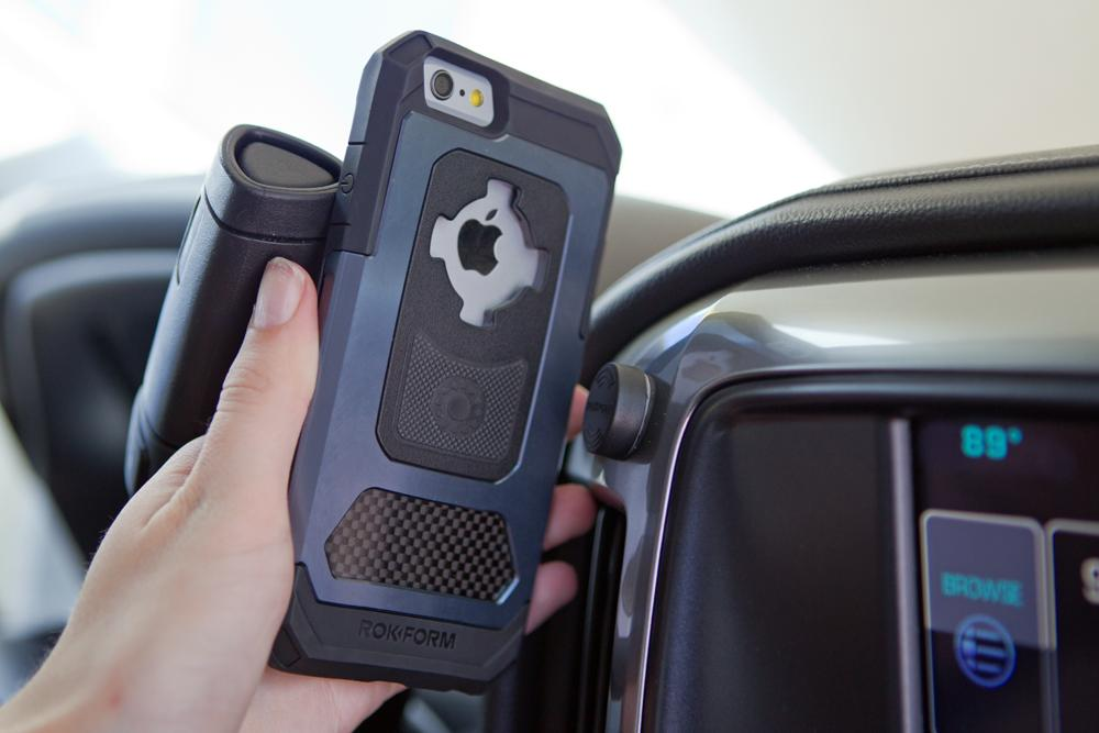 iPhone 6/6s Fuzion Pro Case - Rokform