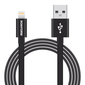 Lightning Charge Cable - Rokform