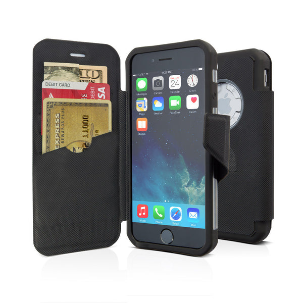 Apple iPhone 6/6 Plus Wallet Cases