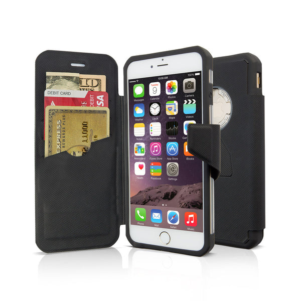 iPhone Stowaway Case