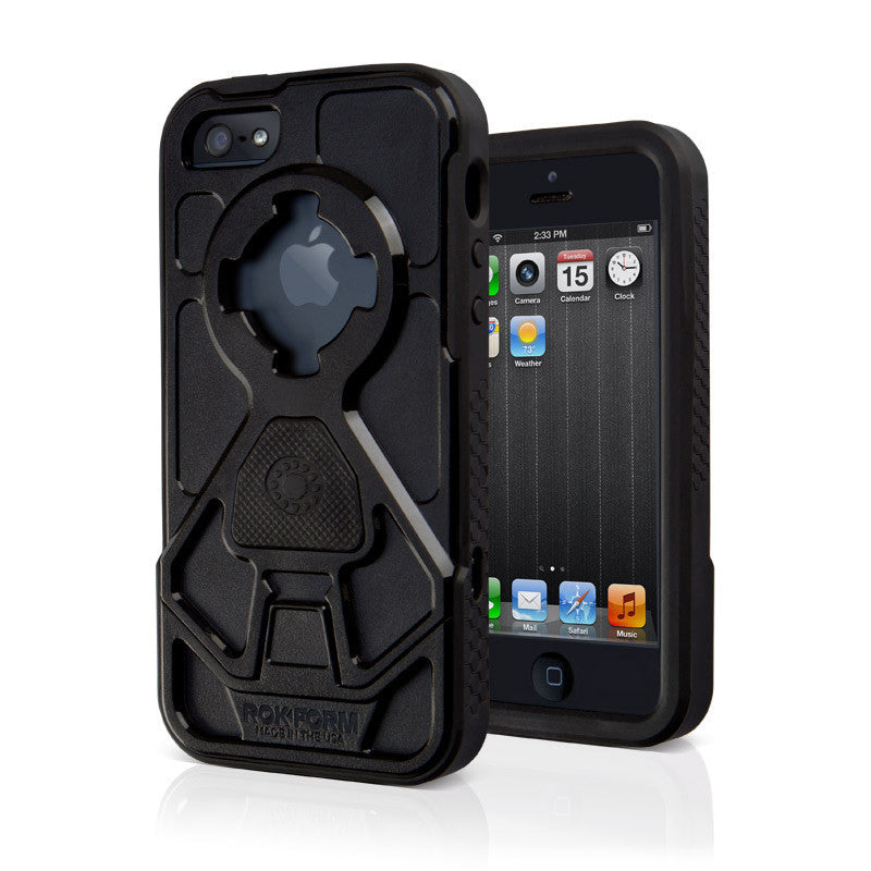 iPhone SE/5/5s Shield Case - Rokform