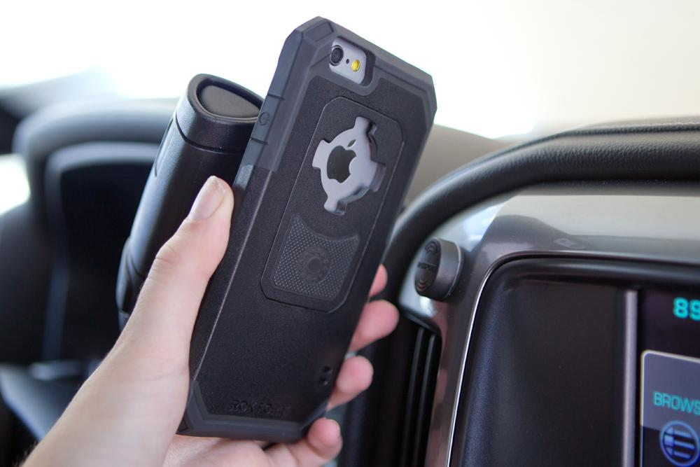 iPhone 6/6s Rugged Case - Rokform