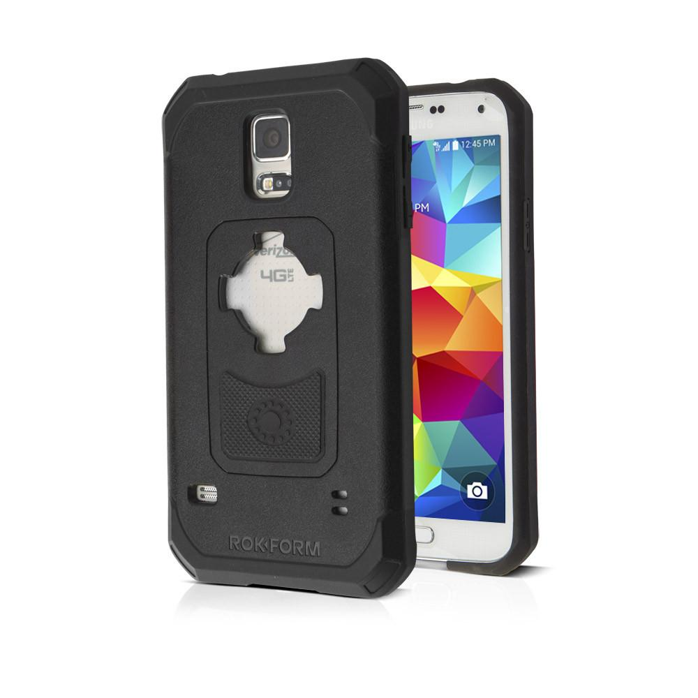 outlet store 06fbe dbd08 Galaxy S5 Rugged Case