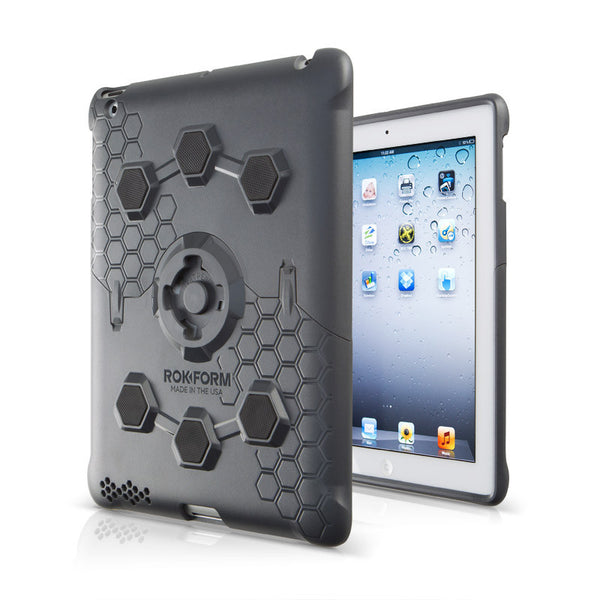 Apple iPad 2/3/4 cases