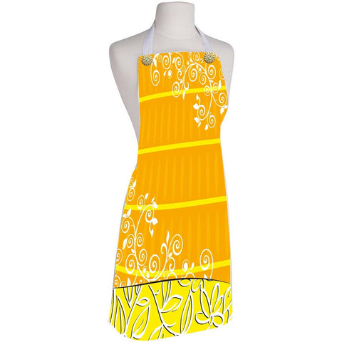 meSleep Abstract Kitchen Apron