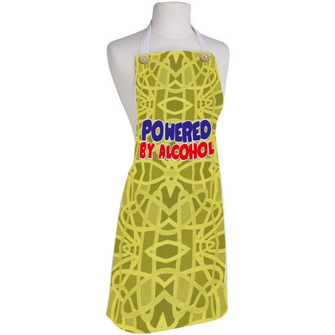 meSleep Alcohol Kitchen Apron