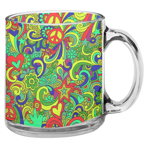 meSleep  Multicolour Paisley  Mug