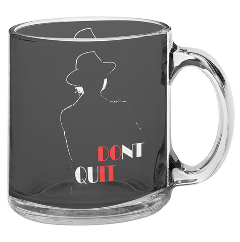 meSleep  DON'T QUIT. DO IT.  Mug