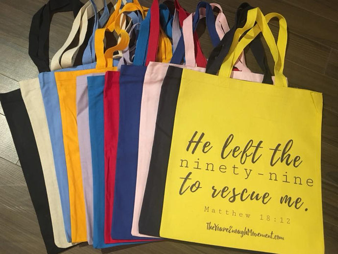 Check out these cute bags... You can pick your color :)