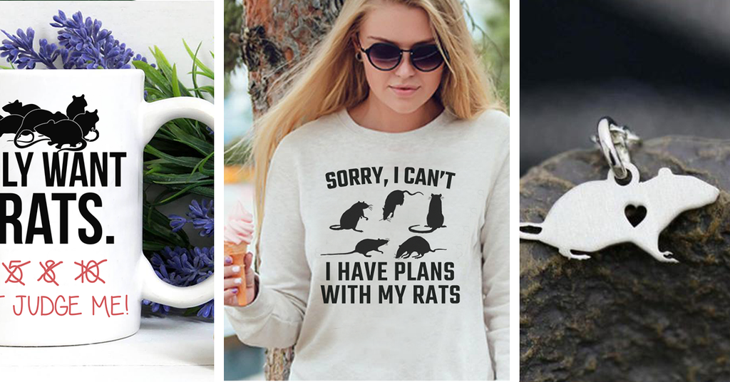 12 Awesome Gifts Any Rat Lover Should Add To Their Wish List