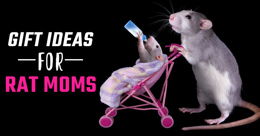 12 Unique Mother's Day Gifts For Rat Moms