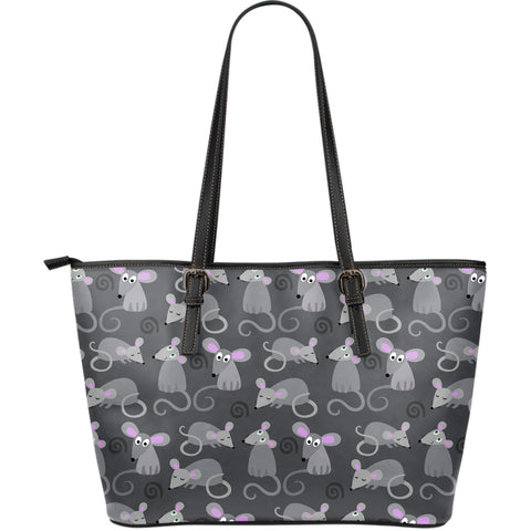 Rat Tote Bag