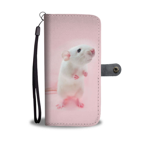 Ratty Wallet Case