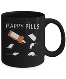 Happy Pills Mug