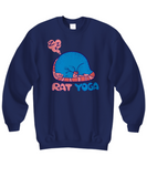 Rat Yoga shirt
