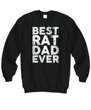 Best Rat Dad