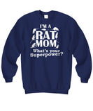 Super Rat Mom