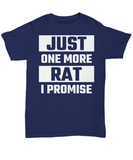PERFECT Xmas GIFT For Rat Lovers