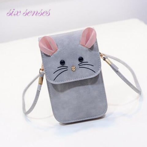 Ratty Casual Purse