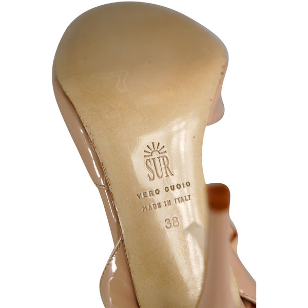Make sure you know where your tango shoes are really made