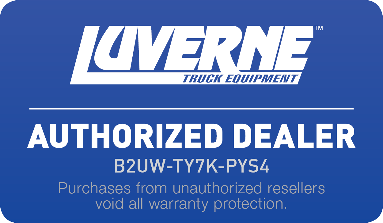 LUVERNE Authorized Dealer