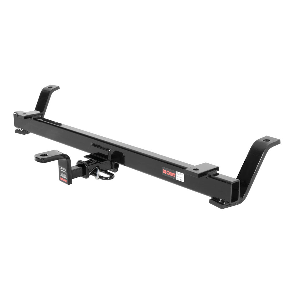 Class 1 Trailer Hitch with Ball Mount #110413 - Discount Hitch & Truck Accessories