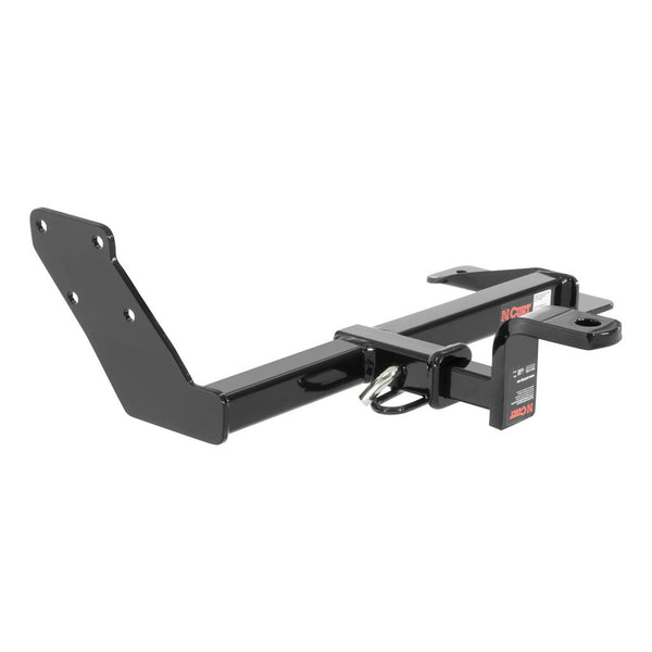 Class 1 Trailer Hitch with Ball Mount #110703 - Discount Hitch & Truck Accessories