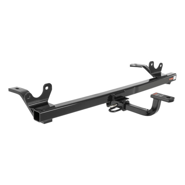 Class 1 Trailer Hitch with Ball Mount #111293 - Discount Hitch & Truck Accessories